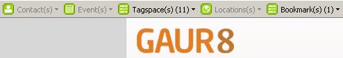 Gaur8 eta mikroformatuak